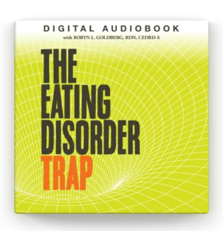 The Eating Disorder Trap<br/>$12.99 on iTunes